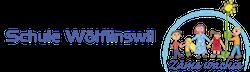 Schule Wölflinswil Logo