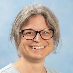 Anna Oeschger