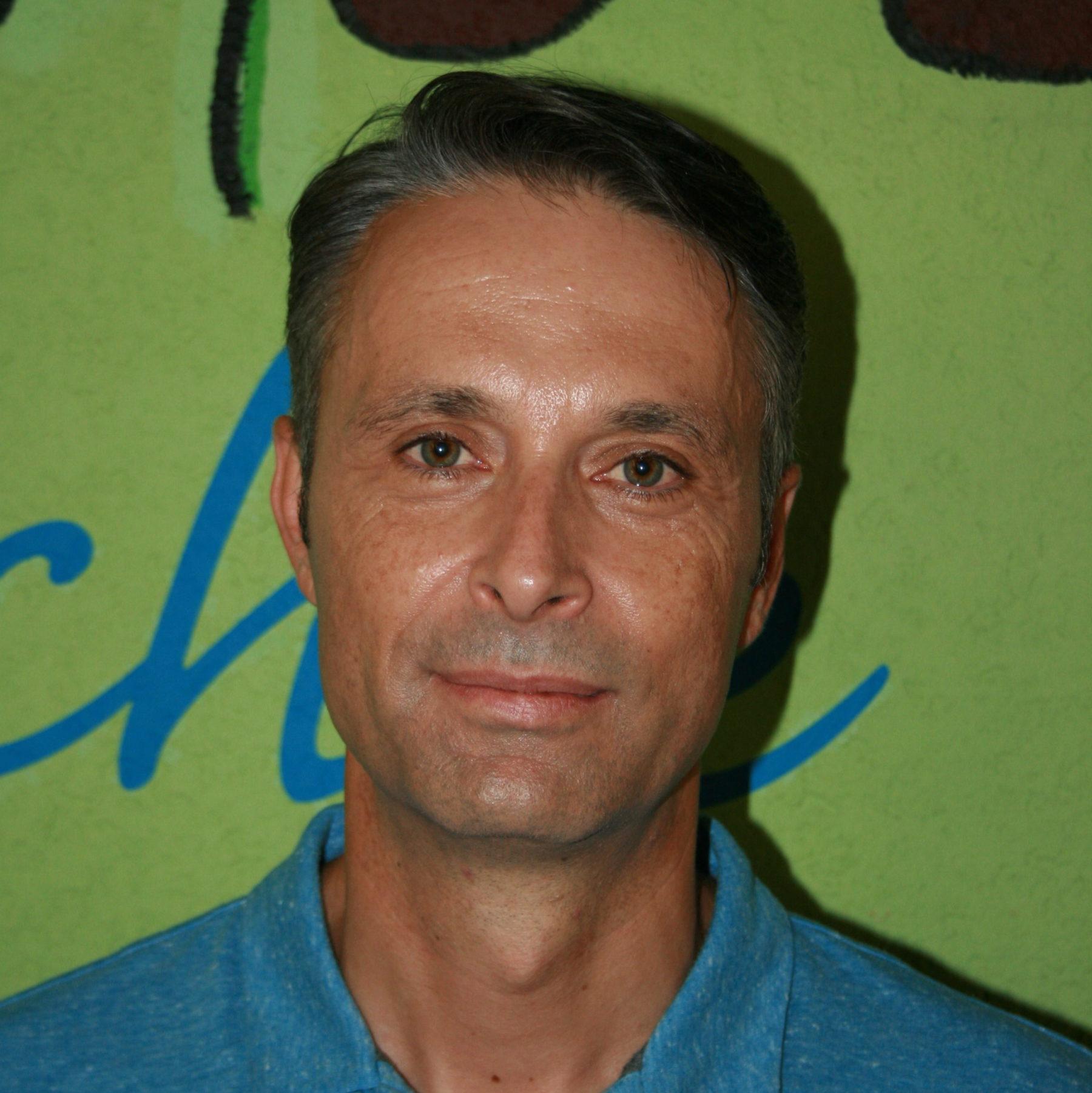 Giuliano Sabato